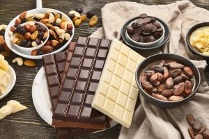 Chocolate Snack Benefits in St. Louis, MO