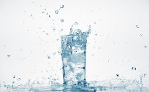 St. Louis, MO Office Break Room | Water Cooler | Water Beverages