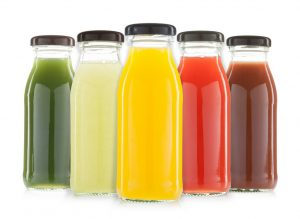 Healthy Beverage Choices | St. Louis, MO Vending | Healthy Products | Refreshment Options