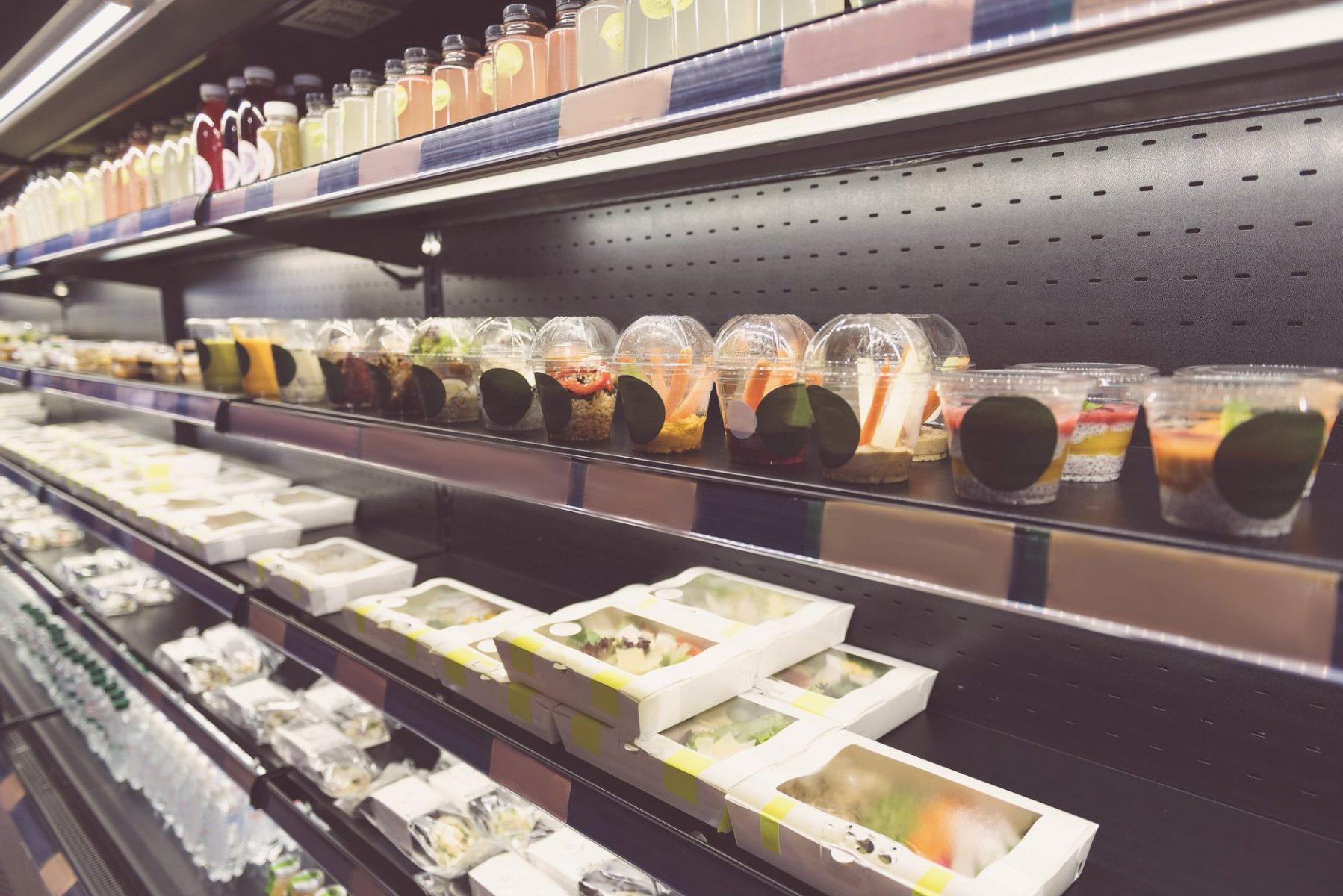 St. Louis, MO Healthy Snacks   Fresh Food Micro-Markets   Drinks
