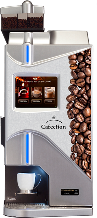 Office coffee services in St. Louis Metro Area