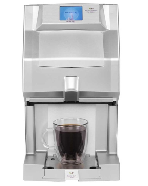 St. Louis Metro Area single cup office coffee machines